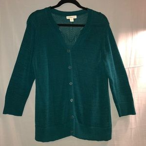 Coldwater Creek sweater in excellent condition